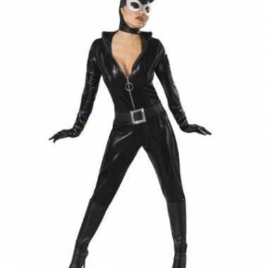 Catwoman dames morphsuit