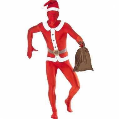 Morphsuit kerstman