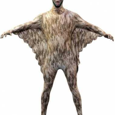 Morphsuit vleermuis